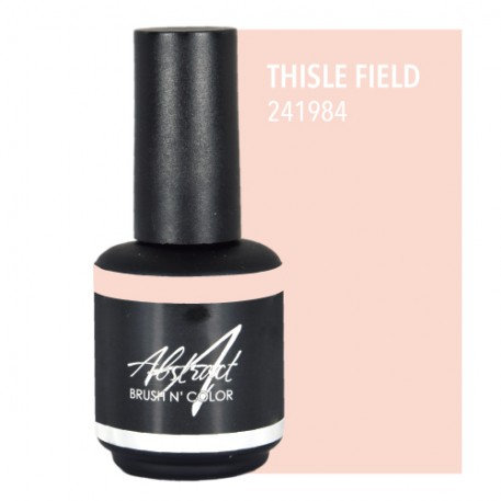 Thisle Field 15ml   Abstract Brush N Color