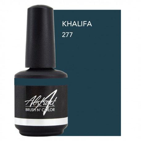 Khalifa 15ml | Abstract