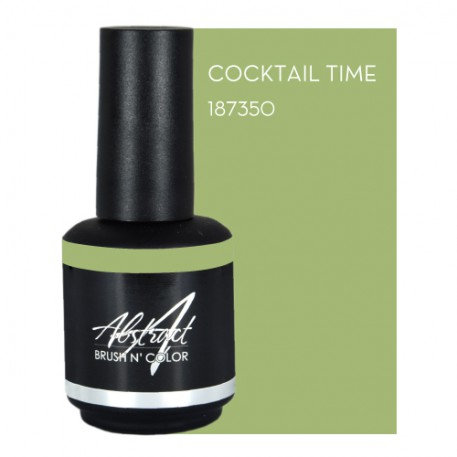 Cocktail Time 15ml | Abstract