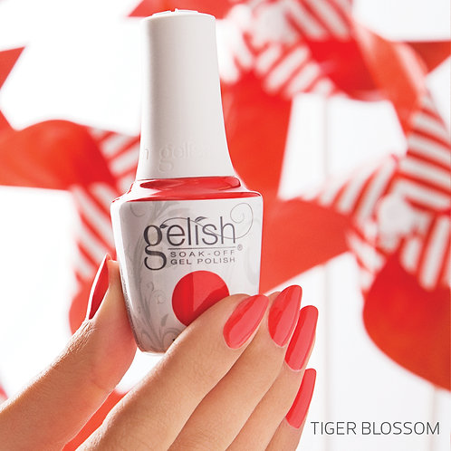 Gelish Tiger Blossom 15 Ml