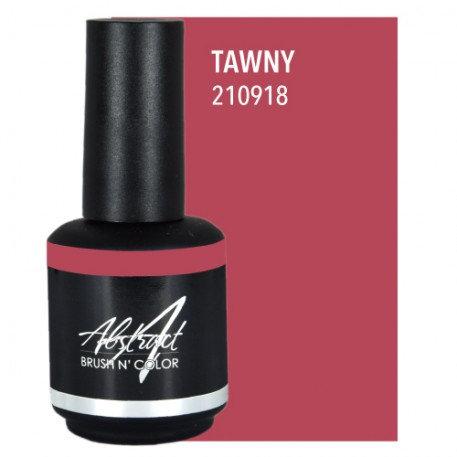 Tawny 15ml   Abstract
