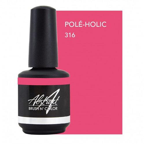 Polé-Holic 15ml   Abstract