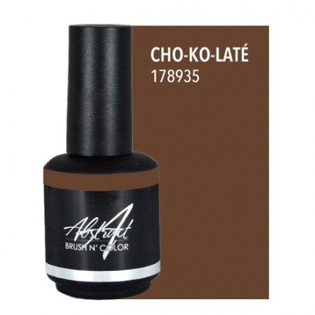 Cho-Ko-Laté 15ml   Abstract Brush N Color