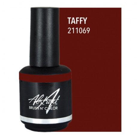Taffy 15ml | Abstract