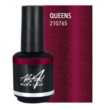 Queens 15ml | Abstract Brush N Color