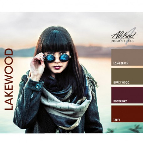 Lakewood Collection | Abstract