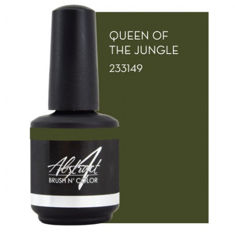 Queen of the Jungle 15ml | Abstract