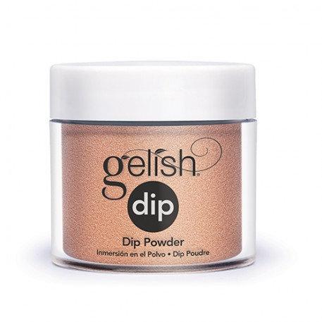 Copper Dream 23gr   Gelish DIP