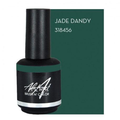 Jade Dandy 15ml   Abstract Brush N' Color