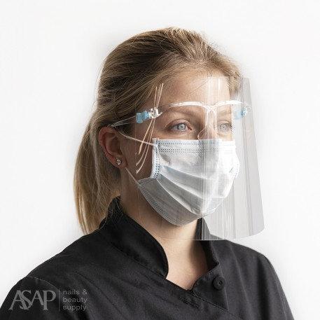 Face Shield LUNETTES
