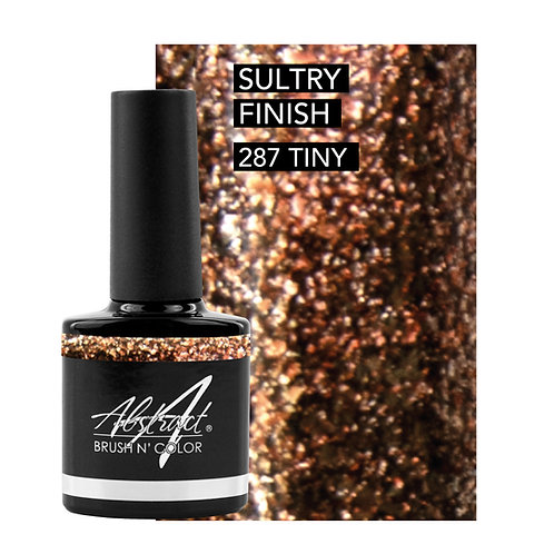 Sultry finish Brush N color 7,5 ml | Abstrac
