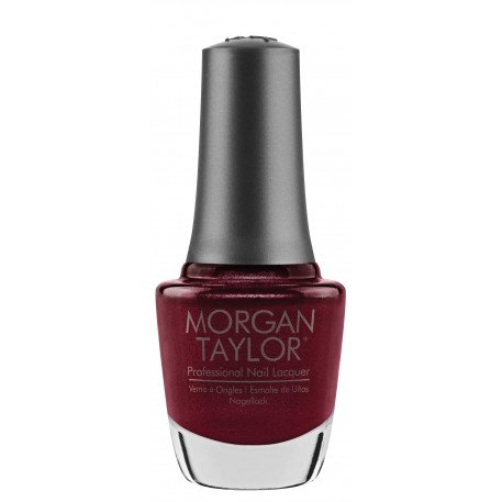 Don't Toy With My Heart 15ml | Morgan Taylor