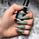 Thumbnail: Fancy Celtic Brush N color 7,5 ml | Abstract