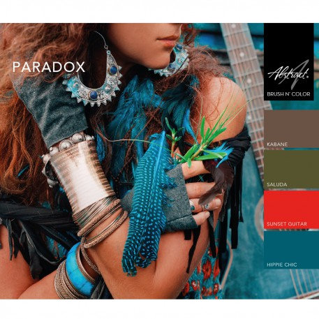 Paradox Collection | Abstract
