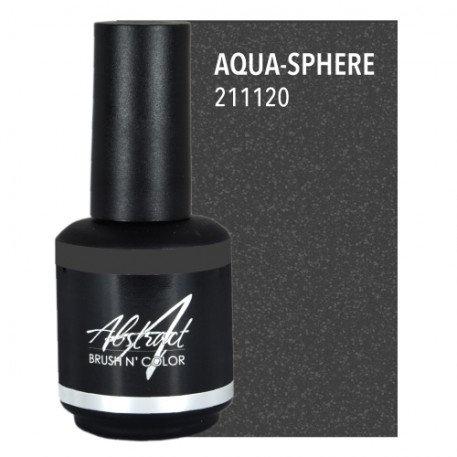 Aqua-Sphere 15ml   Abstract Brush N Color