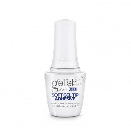 Soft Gel Tip Adhesive 15ml | Gelish