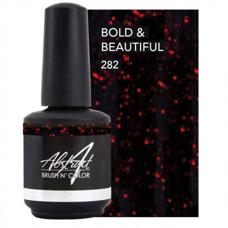 Bold & Beautiful | Abstract