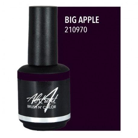Big Apple 15ml | Abstract