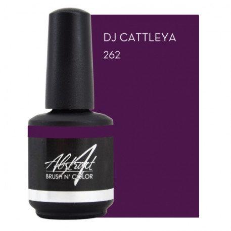 DJ Cattleya 15 ml | Abstract
