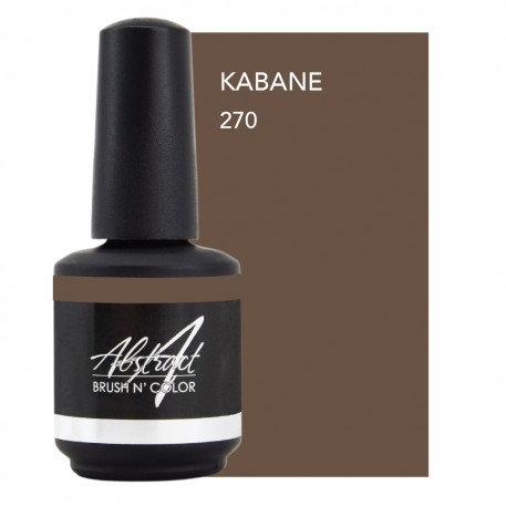 Kabane 15ml   Abstract
