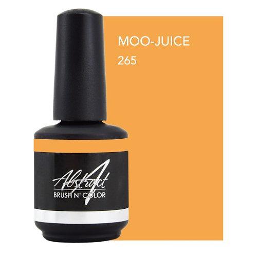 Moo-Juice 15ml | Abstract