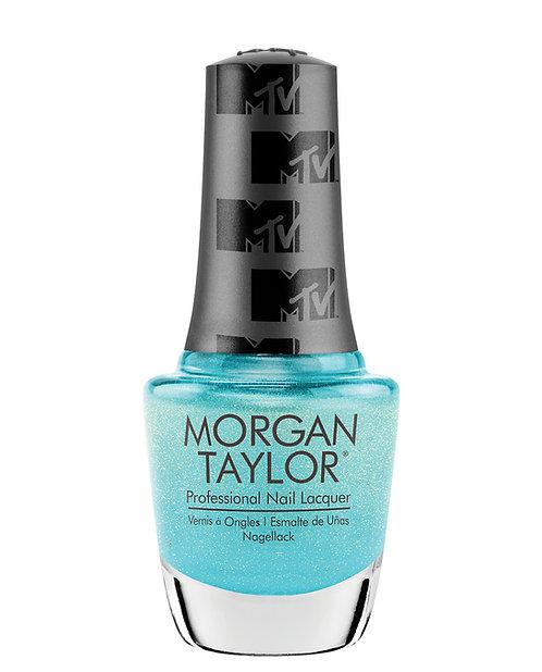 Electric Remix 15ml   Morgan Taylor