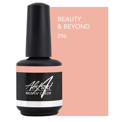Beauty & Beyond 15 ml | Abstract