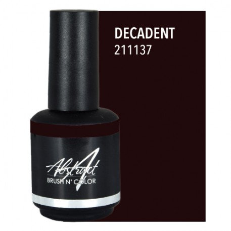 Decadent 15ml | Abstract Brush N Color