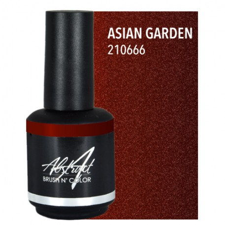 Asian Garden 15ml | Abstract