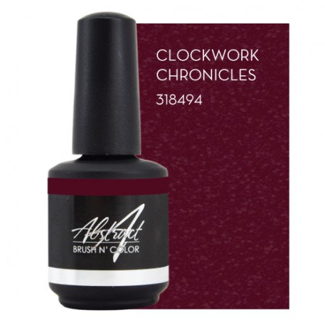 Clockwork Chronicles 15ml | Abstract