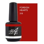 Foreign Hearts 7.5 ml/ Abstract