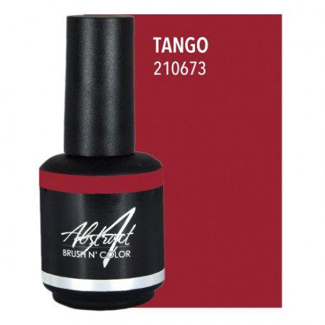 Tango 15ml   Abstract Brush N Color