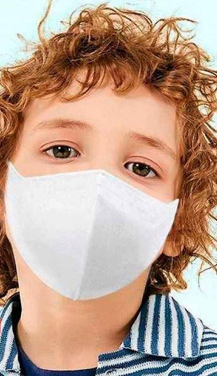 Kinder wegwerp mond maskers 3 tot 10 jaar - 10Stuks/ pakje