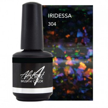 IRIDESSA 15 ML │ ABSTRACT BRUSH N COLOR