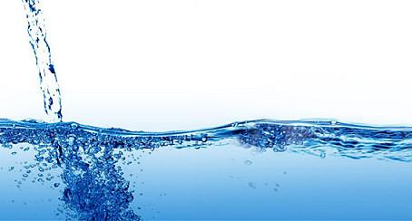 L'eau de boisson