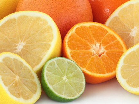 Les fruits acides chez les personnes sous-vitales ou acidifiées