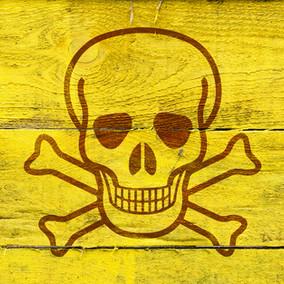 La chasse aux toxiques