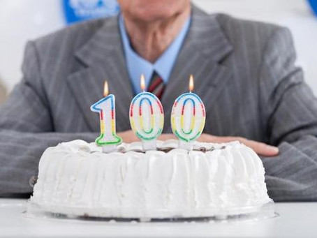 La longévité humaine