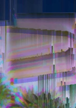 [ detail Distorted Sleep II ]