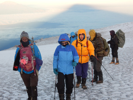 Mt. Kilimanjaro Trek – Adult Heart Survivor