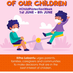 Child Protection Week