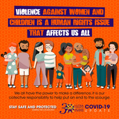 COVID-19 Stay Safe and Protected