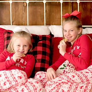 Erica's Christmas Minis