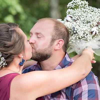 Our Wedding- Mrs. Amber & Mr. Tom Richmer