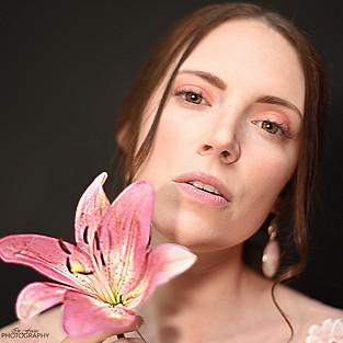 Beauty Portraits with Kesley
