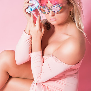 Pretty in Pink with Kayla Joiner