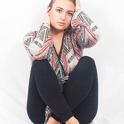 Kristina's Portraits