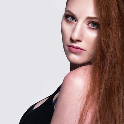 Beautiful Gretchen- Dewy Look