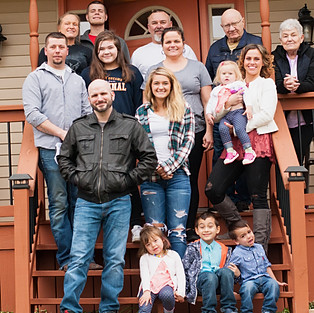 Group Family Photography