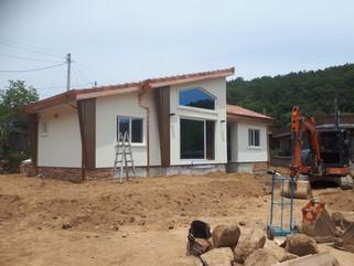 경북 문경시 은풍면 28평 2주택